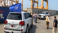 اتفاق على نشر أربع فرق لمراقبة وقف إطلاق النار في الحديدة