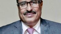 وزير النقل يتهم الإمارات باستخدام الموانئ اليمنية لجلب السلاح للمتمردين