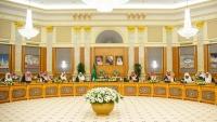 الوزراء السعودي يرحب بامتثال الحكومة اليمنية والانتقالي لحوار جدة