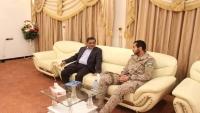 حضرموت.. مقتل قائد التحالف العربي في شبام وإصابة آخرين