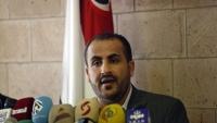 ناطق الحوثيين يحمل التحالف مسؤولية إنهيار إتفاق السويد