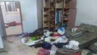 عدن.. مليشيات الانتقالي تقتحم منزل رئيس عمليات اللواء 115 مشاة وتنهب محتوياته