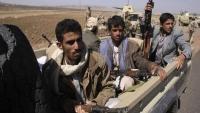 مقتل شيخ قبلي في مواجهات مع الحوثيين شرقي محافظة إب