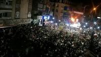 إيقاد شعلة ثورة سبتمبر في تعز.. وقائد المحور: تعز ستبقى الحاضنة لمشروع اليمن الاتحادي