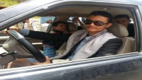 مقتل شاب وإصابة آخر برصاص الحوثيين في مدينة إب