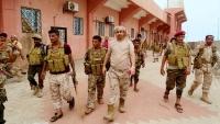 مليشيات الانتقالي تختطف رجل أعمال بعد مداهمة منزله في عدن
