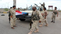 شبوة .. قوات الجيش تفشل مخطط للإنتقالي لإسقاط مدينة عزان
