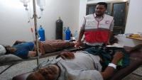 الحوثيون يحذرون من كارثة بيئية وتوقف آلاف المشافي والمراكز الصحية بسبب نفاد مخزون الوقود