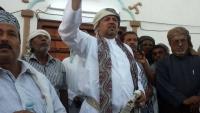 """""""بن عفرار"""" يحذر الانتقالي والإمارات من استخدام القوة وشق الصف السقطري"""