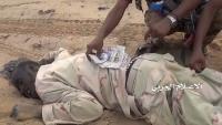 جماعة الحوثي تعلن مقتل جنود سودانيين غربي تعز