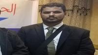 """مليشيا الانتقالي تفرج عن الناشط """"الميسري"""" بعد أكثر من شهر على اختطافه"""