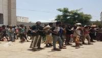 الأمم المتحدة تعلن وصول أكثر من 97 ألف لاجئ إلى اليمن خلال ثمانية أشهر