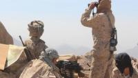 مقتل عدد من القيادات الحوثية في مواجهات مع الجيش بصعدة