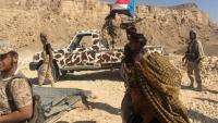إصابة جنديين إثر مهاجمة مليشيات الانتقالي القوات الحكومية بشبوة