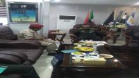 رئيس الأركان السوداني: باقون في اليمن لدعم الشرعية وإنهاء الانقلاب