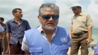 رئيس فريق بعثة المراقبين الدوليين الجنرال جوها يصل مدينة الحديدة