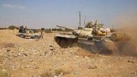 اشتباكات بين الجيش ومسلحين قبليين في مأرب