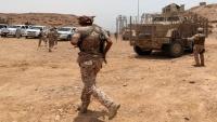 الإمارات تسلم معسكرات ونقاط عسكرية تابعة لها بوادي حضرموت