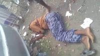 مقتل وإصابة خمسة جنود من القوات الحكومية باشتباكات بينية في أبين