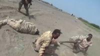 جماعة الحوثي تعلن أسر جنود سوادنيين في حجة