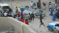 اغتيال الحارس الشخصي لمدير أمن وادي حضرموت برصاص مجهولين