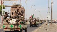 السودان يسحب 10 آلاف جندي من قواته في اليمن