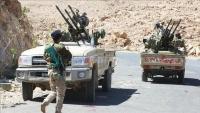 """الإمارات تسلم جزيرة """"زقر"""" لقوات خفر السواحل اليمنيةبحضور طارق صالح"""