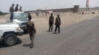 أبين.. القوات الحكومية تحرر مديرية أحور عقب هجوم شنته مليشيات الإمارات