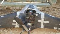 الجيش الوطني يعلن إسقاط طائرة مسيّرة شمالي الضالع