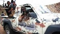 """إصابة ثلاثة طلاب في هجوم مسلح لكتائب """"أبو العباس"""" على مدرسة في تعز"""
