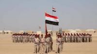 مقتل ستة جنود وإصابة آخرين بقصف حوثي استهدف مواقع الجيش في المخا