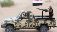 مقتل خمسة حوثيين في مواجهات مع الجيش بتعز