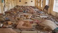 لوموند: سجن سري إماراتي في حقل غاز في اليمن