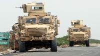 القوات الحكومية تتهم الحوثيين بتصعيد قصفهم على مواقعها جنوب الحديدة