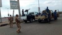 إصابة سبعة جنود في اشتباكات مع مسلحين مجهولين بعدن