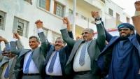 قيادي بالانتقالي يهاجم رئاسة المجلس لعدم تمثيل حضرموت بالمجلس
