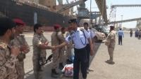 الحوثيون يعلنون احتجاز ثلاث سفن إحداهن سعودية قبالة سواحل البحر الأحمر