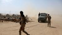 الحوثيون يتهمون السعودية بقصف مدفعي أسفر عن مقتل وإصابة عشرات الأفارقة