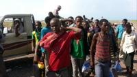 الأمم المتحدة تعلن مقتل 10 مدنيين بقصف استهدف سوقاً في صعدة