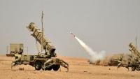 التحالف يعترض صواريخ باليستية ودرون حوثية بالساحل الغربي
