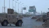 اشتباكات عنيفة بالحديدة ومقتل ثمانية حوثيين بغارات للتحالف