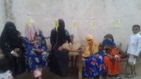 وفاة 60 حالة بحمى الضنك والملاريا خلال شهر في الحديدة أغلبهم من الأطفال