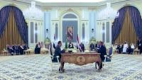 """مصادر لـ""""الموقع بوست"""": تنفيذ بنود الملحقين الأمني والعسكري لاتفاق الرياض يكاد يصل لطريق مسدود"""