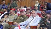 في ذكرى الاستقلال.. اللواء فاضل: الشعب يملك إرادة للذود عن وطنه وإنهاء الانقلاب