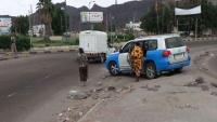 مسلحون مجهولون يغتالون مسؤولا أمنيا في شرطة عدن