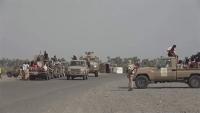 مواجهات مسلحة بين قوات طارق صالح وعناصر من المقاومة التهامية