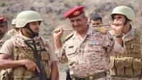 هادي يوجه بتشكيل لجنة برئاسة النائب العام للتحقيق في مقتل العميد الحمادي