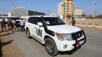 جماعة الحوثي تواصل خروقاتها للهدنة الأممية في الحديدة