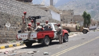 مقتل جندي ومدني في اشتباكات بين أفراد ينتمون للواء 170 دفاع جوي بتعز