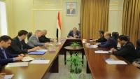 الحكومة تتهم الانتقالي بوضع عراقيل أمام تنفذ اتفاق الرياض